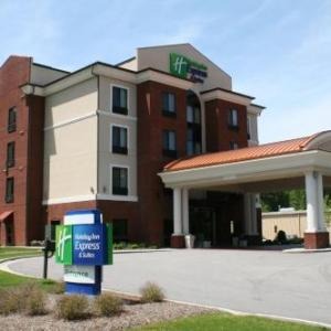 Holiday Inn Express Hotel & Suites Rockingham West