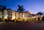 Fort Myers Beach Florida Hotels - Hampton Inn & Suites Fort Myers Beach/sanibel Gateway