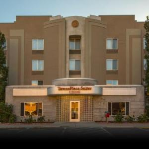 Towneplace Suites By Marriott Downtown Denver