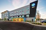 Salt Lake City Utah Hotels - Tru By Hilton Salt Lake City Airport