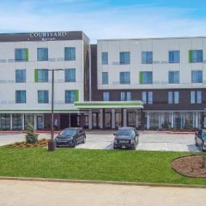 Courtyard by Marriott Longview North