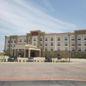 Hampton Inn & Suites Dallas/Cockrell Hill I-30