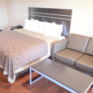 Escapade 2001 Houston Hotels - Regency Inn & Suites IAH - Intercontinental