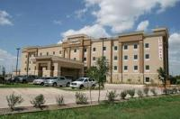 Hampton Inn And Suites Cleburn