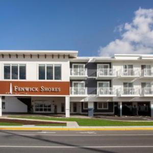 Hotels near Freeman Arts Pavilion - Fenwick Shores Tapestry Collection by Hilton