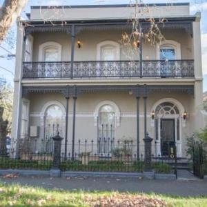 Beautiful Victorian Mansion by the Sea - 7 bedrooms 7 bathrooms