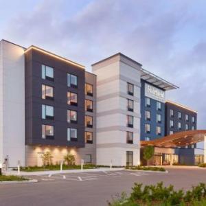 Fairfield by Marriott Inn & Suites Orillia