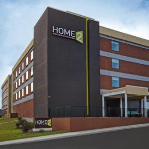 Home2 Suites By Hilton Utica Ny