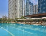 Makati City Philippines Hotels - Grand Hyatt Manila - Multiple Use Hotel