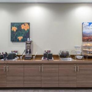 Newburgh Armory Hotels - Sleep Inn & Suites Monroe - Woodbury