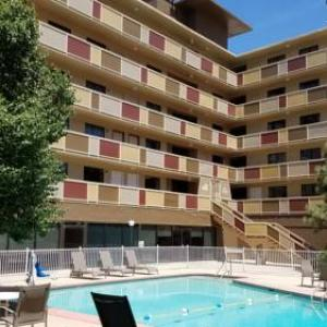 Hotels near Bank of America Theatre Albuquerque - Hotel Blue