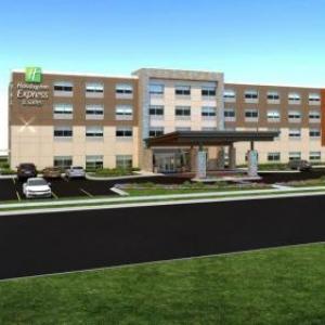 Medina Entertainment Center Hotels - Holiday Inn Express - Minneapolis West - Plymouth