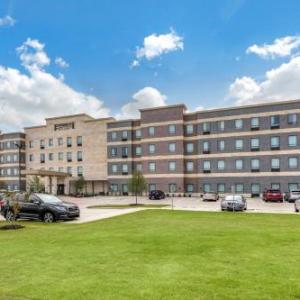 Staybridge Suites - Dallas - Grand Prairie an IHG Hotel