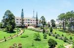 Da Lat Vietnam Hotels - Dalat Palace Heritage Hotel
