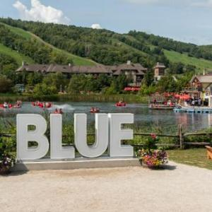 Hotels near Blue Mountain Collingwood - Blue Mountain Resort Mosaic Suites