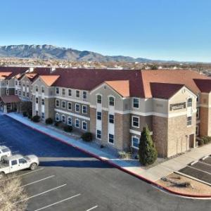 Sandia Casino Hotels - Staybridge Suites Albuquerque North