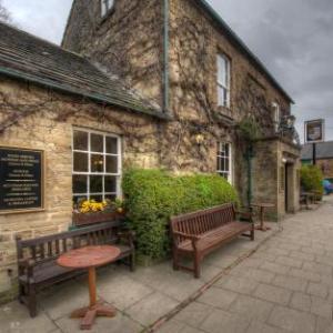 Rockingham Arms By Greene King Inns