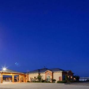 Best Western Windwood Inn Suites