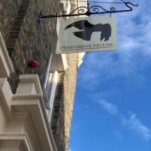 Canterbury Cathedral Hotels - Peregrine House