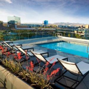 Hotels near Sun Devil Stadium - Hyatt House Tempe Phoenix University