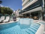 Ancona Italy Hotels - Hotel Levante