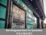 Causeway Bay China Hotels - Rosedale Hotel Hong Kong