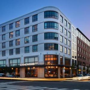 AC Hotel By Marriott Portland Downtown/Waterfront Me