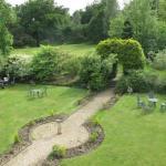 Hotels near Hanger Farm Arts Centre - Woodlands Lodge Hotel