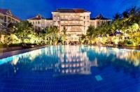 Royal Angkor Resort & Spa
