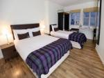 Stirling United Kingdom Hotels - Hillhead Farm Lets