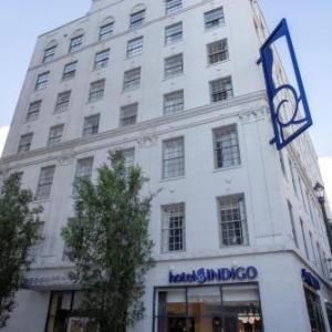 Downtown Baton Rouge Hotels - Hotel Indigo Baton Rouge Downtown
