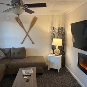 Carbone's Beachside Suites