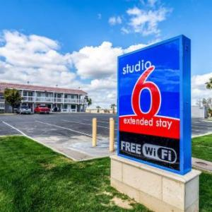 Studio 6-Buttonwillow CA