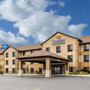 Comfort Inn & Suites Mitchell
