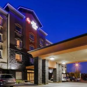 Arden Theatre Saint Albert Hotels - Best Western Plus The Inn at St Albert