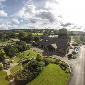 Best Western Ribble Valley Blackburn Mytton Fold Hotel