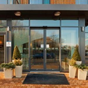 Holiday Inn Express Cambridge-duxford M11 Jct.10