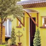 One-Bedroom Holiday Home in Rostock