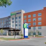 Holiday Inn Express & Suites -Dallas NW HWY -Love Field