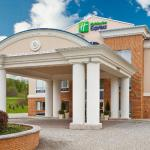 Comfort Inn & Suites Findley Lake