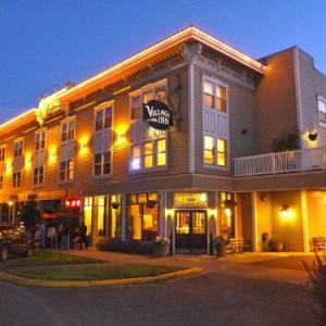Fairhaven Village Inn