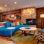 Fairfield Inn & Suites By Marriott Somerset