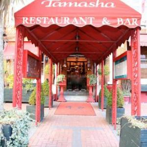 Hotels near Churchill Theatre - Tamasha Hotel