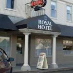 Prospera Centre Hotels - Royal Hotel