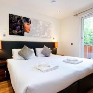 Staycity Aparthotels West End