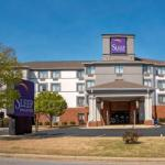 Sleep Inn & Suites Auburn Campus Area I-85