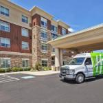 Holiday Inn Express & Suites Dayton South -I-675