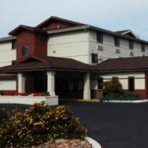 Fairbridge Inn Suites & Conference Center - Missoula