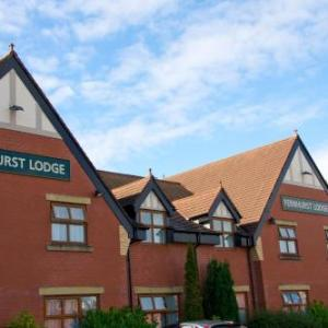 King George's Hall Hotels - The Fernhurst