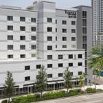 Fairfield Inn & Suites By Marriott Fort Lauderdale Downtown/Las Olas